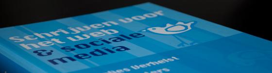 Schrijven voor het web en Sociale Media & Handboek zoekmachinemarketing