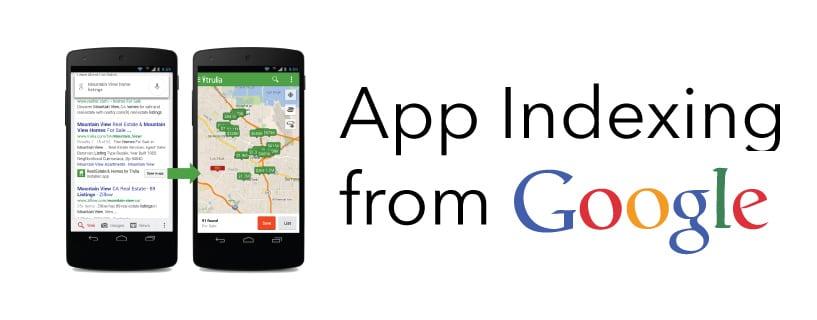 App indexing voor SEO in het kort